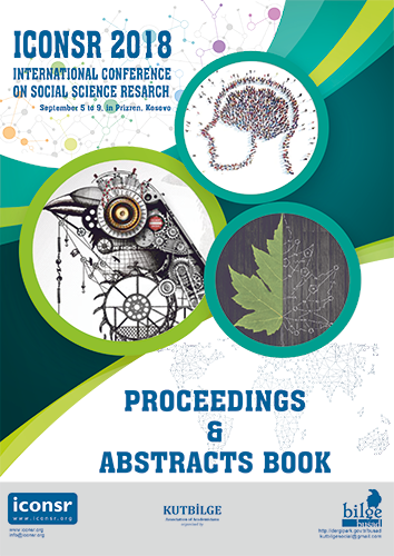 Abstracts & Proceedings Book